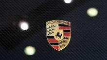 Porsche weist die Vorwürfe zurück.