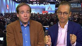 """""""Nahles geht vielen Leuten auf die Nerven"""": Fleischhauer und Kuzmany reden Tacheles über die SPD"""