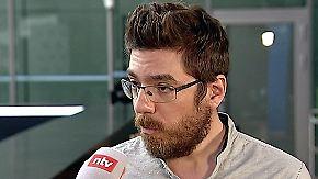 """Savedroid-Gründer verteidigt PR-Gag: """"Ging darum, Investoren und Markt wachzurütteln"""""""