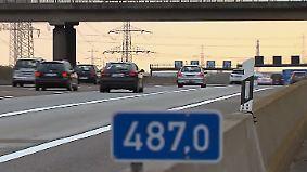 Privatisierung durch die Hintertür?: Verkehrsministerkonferenz beschließt Autobahn-Reform