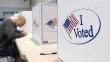 Wurde die US- Präsidentschaftswahl 2016 von Russland und Wikileaks beeinflusst?