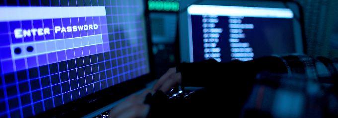 Der junge Brite knackte Passwörter und gelangte an hochsensible Daten und vertrauliche Dokumente.