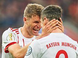 Ronaldo in die Falle locken: So könnte der FC Bayern Real knacken