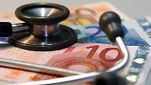 Wer vergleicht spart: Private Krankenversicherer im Test