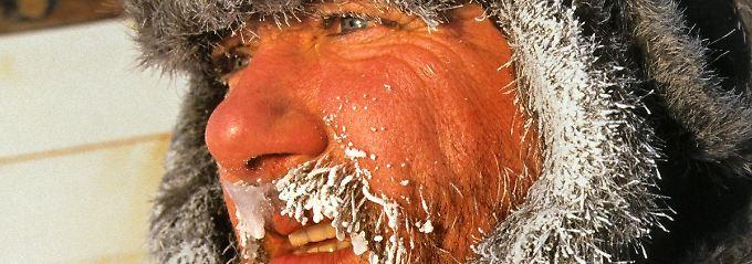 Polarforscher der Extreme: Arved Fuchs will nochmal los