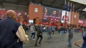 Liverpool-Fan in kritischem Zustand: Römische Hooligans nach Gewaltorgie festgenommen
