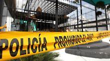 Behörde ermittelt wegen Mordes: Deutscher in Mexiko starb durch Schuss