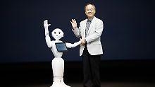 Gates, Jobs und Musk in einem: Der verrückte Japaner, der die Zukunft sieht