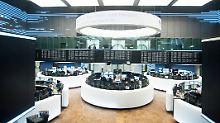 Linde steigt auf: Deutsche Bank fliegt aus dem Euro-Stoxx 50