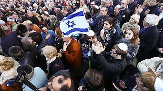 Statement gegen Antisemitismus: Berlin trägt Kippa und zeigt sich solidarisch
