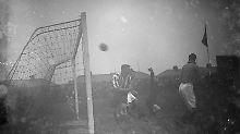 145 Jahre unabsteigbar: Gainsborough - der unglaubliche Fußballklub
