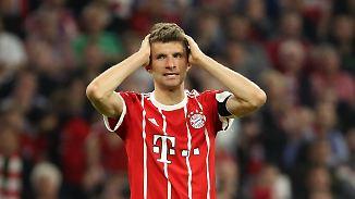 """Stimmen nach der Bayern-Niederlage: """"Absolut leichtsinnig mit unseren Chancen umgegangen"""""""