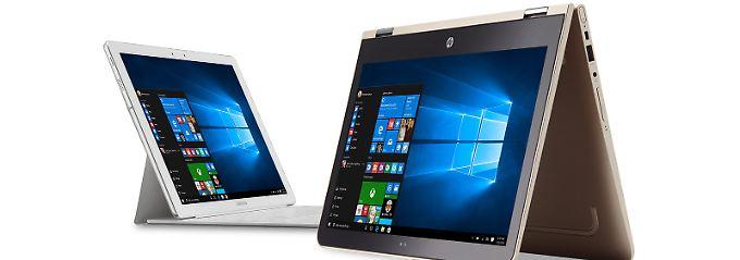 """Speckt Microsoft mit """"Lean"""" ab?: Windows 10 soll schlanker werden"""