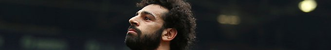 """Der Sport-Tag: 13:24 Super-Salah: Fußballwelt huldigt phänomenalem """"Pharao"""""""