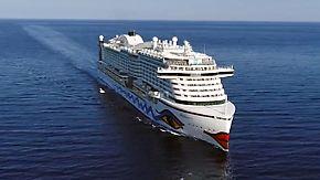 "n-tv Ratgeber: ""Perla"" heißt AIDAs neuester Luxusliner"