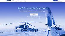 Der Börsen-Tag: Audi und Airbus starten Helikopter-Dienst