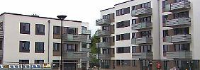 """""""Unterkunft mit Perspektive Wohnen"""": Hamburg hilft Flüchtlingen und sozial Schwächeren"""