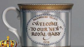 80 Millionen Umsatzplus dank Baby Louis: Königshaus kurbelt die britische Wirtschaft an