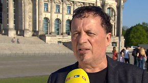 Mehr Geld für Lehrer und Erzieher gefordert: Arche-Sprecher kritisiert Hartz-IV-Eltern