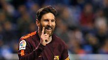 Der Sport-Tag: FC Barcelona lädt zur Siegerparade für den Double-Triumph