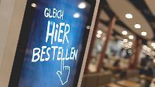 Wartezeiten ernten Kritik: Schnell-Restaurants im Test