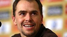 Der Sport-Tag: Michael Greis wird Biathlon-Cheftrainer in den USA