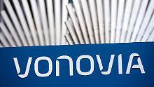 Auf Shopping-Tour: Vonovia kauft in Schweden ein