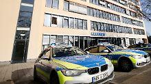Nach Gruppenvergewaltigungen: Tatverdächtige im Ruhrgebiet angeklagt