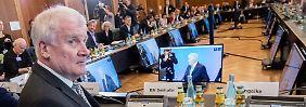 Was Seehofer alles vorhat: Gestatten: der Deutschlandminister
