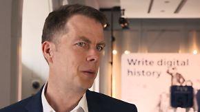 "Startup News: Junge Talente als ""Digital Shapers"": Lufthansa"