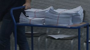 Schlusslicht in Sachen digitales Parlament: Deutscher Bundestag verbraucht Unmengen an Papier