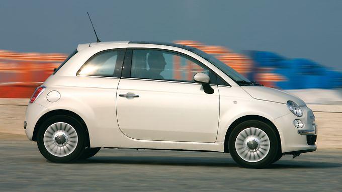 Der Fiat 500 ist ob seiner Optik sehr beliebt. Als Gebrauchter hat er aber seine Tücken.