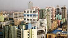 Der Börsen-Tag: Erlebt Nordkorea bald Immobilien-Boom?