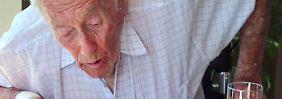 104-Jähriger plant seinen Tod: Australier will in Basel sterben