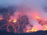 n-tv Dokumentation: Schicksalhafte Katastrophen - Vulkane