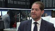 n-tv Zertifikate: Steigende Zinsen - Gefahr für den Aktienmarkt?