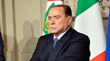 Bündnis von Lega und Fünf Sterne: Berlusconi ebnet Weg für Italiens Regierung