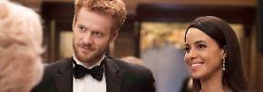 Royals in Hollywood: Diese Stars spielten königliche Rollen