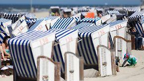 Neue Gewitter im Anmarsch: Sonniger Freitag läutet heißes Wochenende ein
