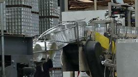 Strafzölle verteuern Konservendosen: US-Bauern zittern vor Handelskrieg