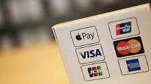 Kooperation mit Goldman Sachs: Bericht: Apple bietet bald Kreditkarten an