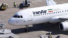 Der Börsen-Tag: Airbus gibt Hoffnung auf Milliardendeals mit Iran auf