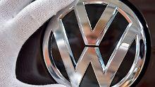 Fehlerhaftes Gurtschloss: Volkswagen ruft 400.000 Autos zurück