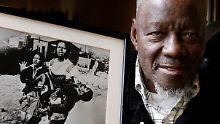 Fotograf der Apartheid: Sam Nzima ist tot