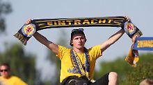 Der Sport-Tag: Drittliga-Absturz frustriert Braunschweig-Fans