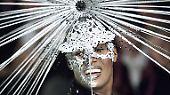 Androgyne, extravagante Rebellin: Grace Jones - ein Gesamtkunstwerk