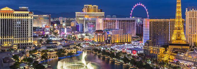 Die Aktie einiger Kasino-Betreiber profitieren von dem Urteil.