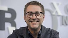 """""""Pubertiere"""", Fortuna, Bayern: Jan Weiler wollte """"nie Fußballer werden"""""""