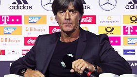 Löw bindet sich vorzeitig über die EM 2020 hinaus an den DFB.