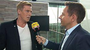 """Uli Stein zum vorläufigen WM-Kader: """"Hat Neuer seine Verletzung mental schon verarbeitet?"""""""
